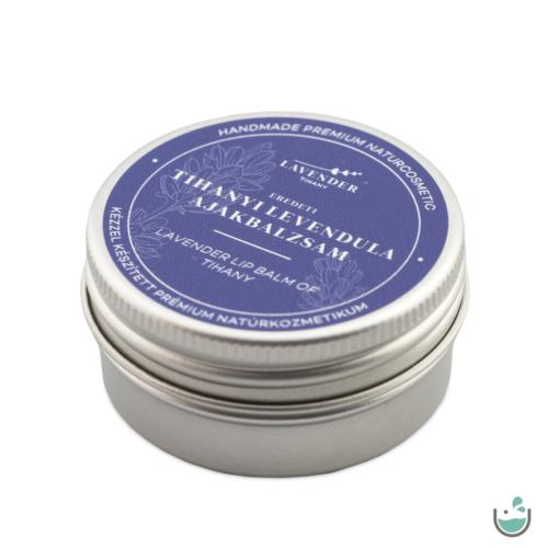 Lavender Tihany Tihanyi Levendula Ajakbalzsam 15 ml – Natur Reform