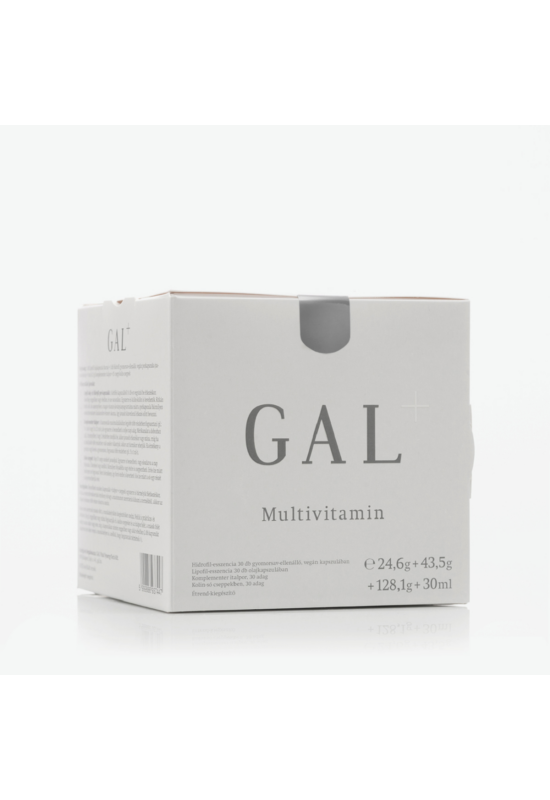GAL+ Multivitamin – Natur Reform